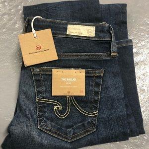 AG women's jeans